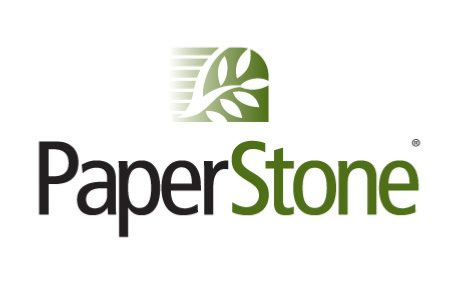 Logo paperstone