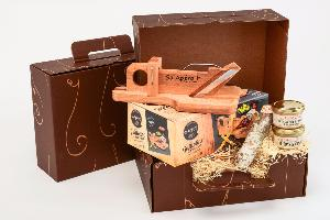 So Apéro ! Gourmet Gift-Box